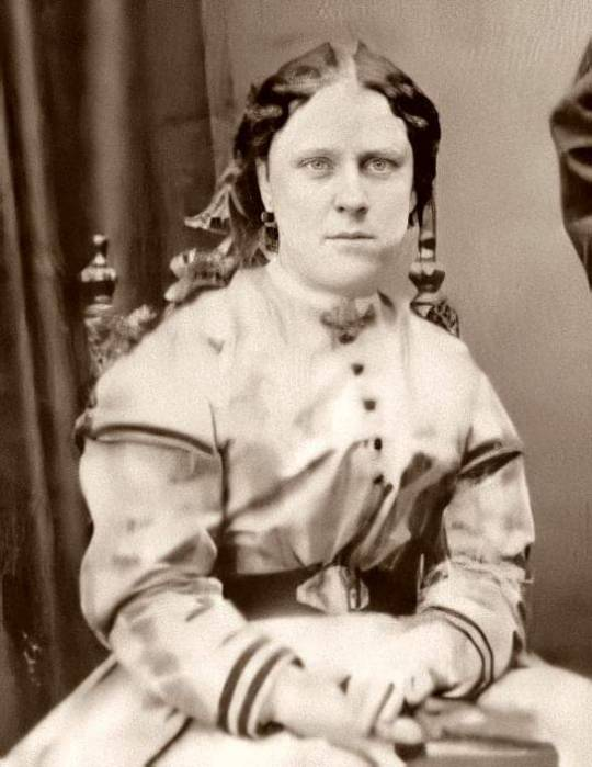 Annie Chapman, the second victim of Jack the Ripper