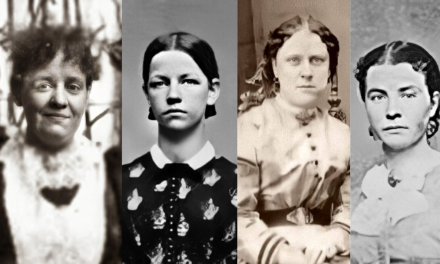 4 Heartbreaking Facts About Jack the Ripper Victims That Led to Their Murders
