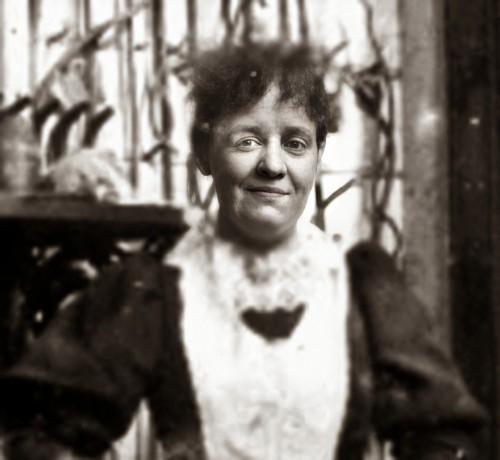 Polly Nichols