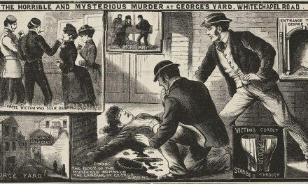 Was Martha Tabram Killed by Jack the Ripper?
