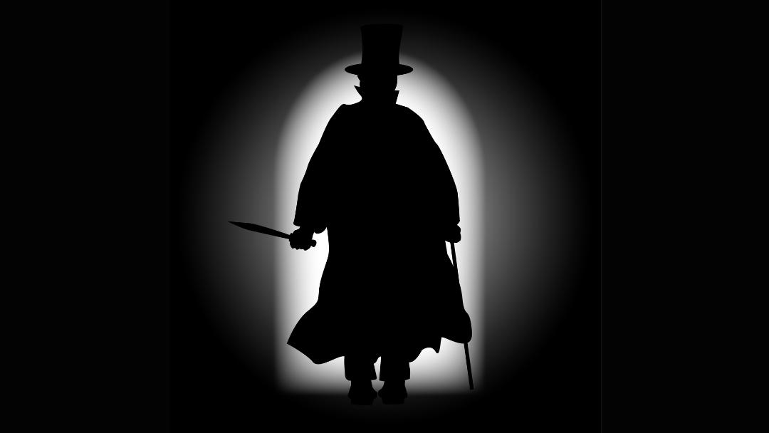 Jack the Ripper Passage