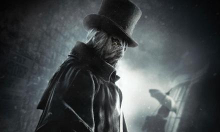 How Jack the Ripper Became A Cartoon Villain