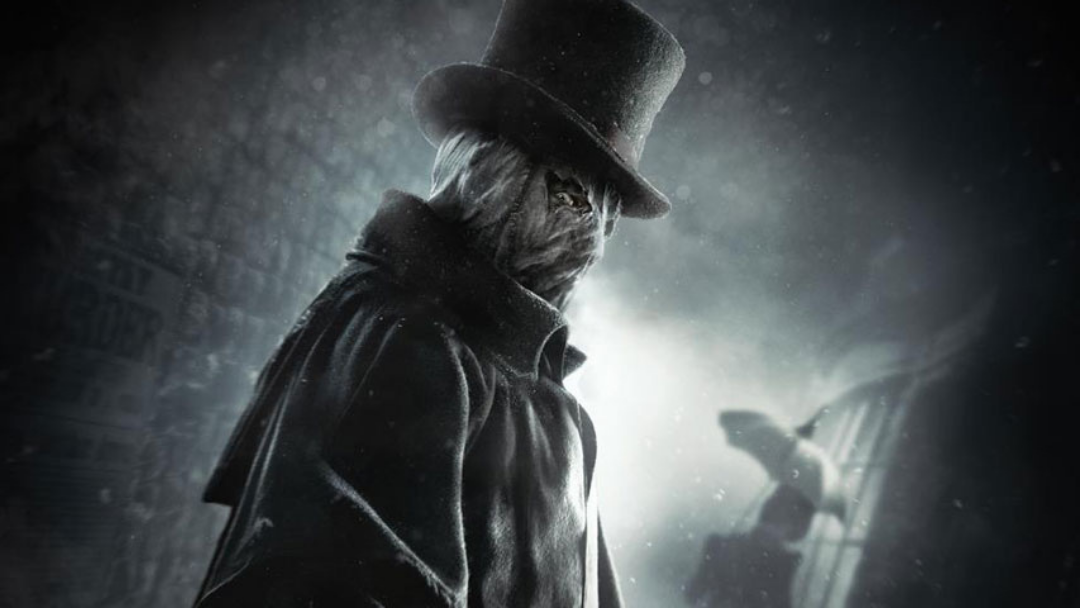 Jack the Ripper Video Game
